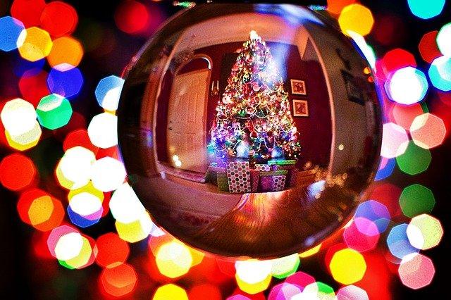 Weihnachtslotterie 2017