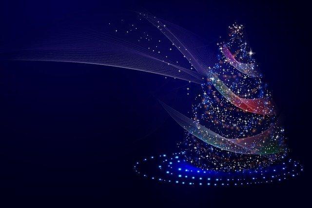 Gewinnbenachrichtigung spanischen Weihnachtslotterie