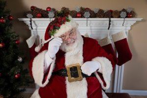 Weihnachtslotterie Annahmeschluss 2018